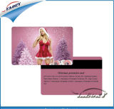 High Quality Plastic Card with Magnetic Strip