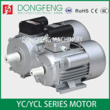 Yc Single Phase Motor Are Superior in Quality