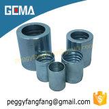 Stainless Steel Hydraulic Hose Ferrule for SAE 100r2at/En853 2sn Hose Ferrule 00210