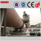Low Consumption Large Capacity Aluminium Rotary Kiln
