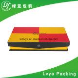 Colourful Customized EVA Pencil Box Pen Packaging Box