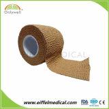 Manufacture Skillful Elastic Cohesive Bandage for People