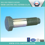 A325 Stainless Steel Hex Bolt for Industry