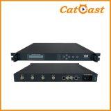 4 in 1 HD-SDI MPEG-4 Avc/H. 264 IPTV Encoder
