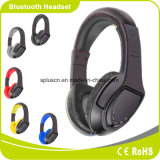 Colorful ABS Material Stereo Wireless Bluetooth Headphone for Man/Lady