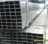 Black/Galvlanized Square Steel Pipe