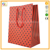 Paper Packaging Bag Printing (OEM-GL007)