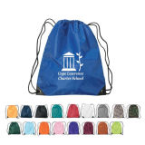 Custom Cheap Price Promotion Bags Drawstring Backpack
