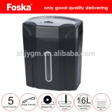 Good Quality Floortype Stationery Paper Shredder
