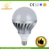 Aluminum Plastic A60 50W LED Lighting Bulb