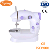 Home Use Industrial Handheld Garment with Overlock Mini Industrial Sewing Machine