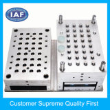 China Fast Supply Hot Runner Plastic Cap Mould Manufacturer