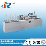ZH-120D Horizontal Automatic Soft Alu Strip Cartoner