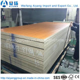 Cabinet and Furniture Grade Melamine Paper Faced Particle Board/Chipboard