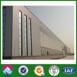 Made in China Large Span Steel Structure Warehouse/Workshop/Building
