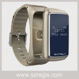 Bluetooth Headset with Call Function Sport Watch Smart Bracelet