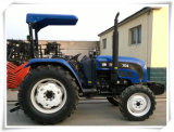 70HP 4WD Tractor with Ce