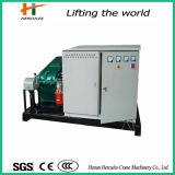 Heavy Duty Jm 50t Electric Power Winch