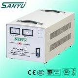 AC Voltage Stabilizer (380V three phase SVC 1.5kVA~90kVA)