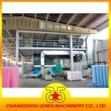 PP Spunbond Non-Woven Machinery