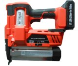 18V Li-ion Air Cordless Nailer 18 Gauge Nails 50mm