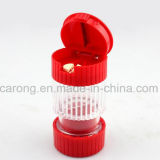 Medical Pill Crusher and Container