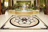 Pink Golden Dragon Stone Polished Porcelain Tile