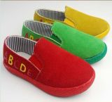 Children′s Casual Shoes Fashion Style OEM Order Is Available