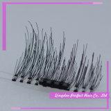Wholesale Handmade Mink Lashes Long Think False Mink Magnetic Eyelash
