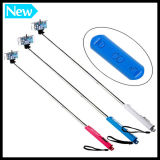 Wireless Selfie Stick Bluetooth with Zoom Function for Anroid System