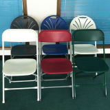 Steel Folding Chairs in Different Designs