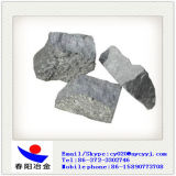 China Inculant Sica Alloy/ Calcium Silicon for Steel Industry