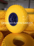 High Quality and Cheap PU Foam Wheel (3.50-4)