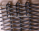 Balanced Wire Mesh (Stainless Steel Conveyor)