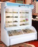 Luxury Dish-Ordering Cabinet