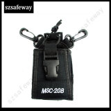 Msc-20b Two Way Radio Carry Bag for Walkie Talkie