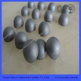 Road Tungsten Carbide Milling Button Inserts