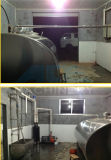 Dairy Milk Cooling Tanks with Direct Expansion Refrigeration (ACE-ZNLG-W1)