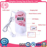 Good Quality Fetal Doppler with CE Approved
