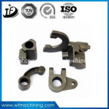 Custom-Made Carbon Steel Lost Wax Casting Hyd Cylinder Parts