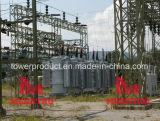 Megatro 115kv-46kv Substation Framework (MGS-SF115)