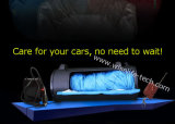 Automatic Car Covers Auto Spare Part Car Cover