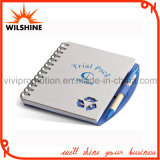 Custom Spiral Binding Notebook Printing for Promotion Gift (SNB101A)
