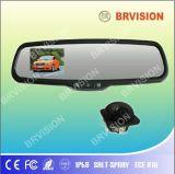3.5 Inch Car Rear View Mirror System