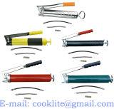 Pistolets De Graissage Pourppompes a Ggraisse / Oil Syringe / Seringue D′huile