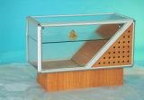 Aluminum Frame Display Cabinet