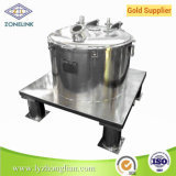 PS800 High Efficient Stainless Steel Flat Filter Centrifuge