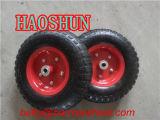 Pneumatic Rubber Wheel 4.00-6