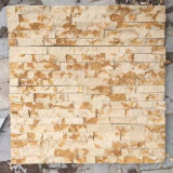 Natural Decorative Gold Yellow Stack Stone Veneer (SMC-SCP377)