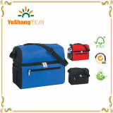 Outdoor Fitness 600d Insulated Lunch Bag Cooler Bag